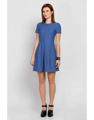 Платье Emka Fashion PL-483-tabrisa