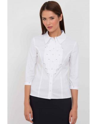 Блуза Emka Fashion b 2105-dulma