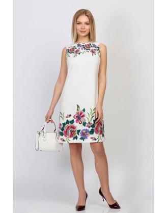Платье Emka Fashion PL-463-klodi