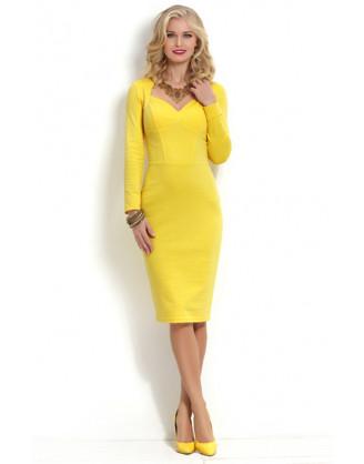 Платье Donna-Saggia DSP-166-54t