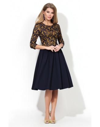 Платье Donna-Saggia DSP-224-41t