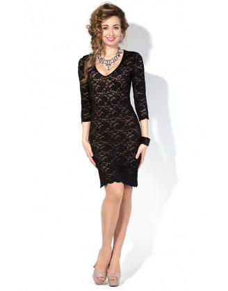 Платье Donna-Saggia DSP-80-4t