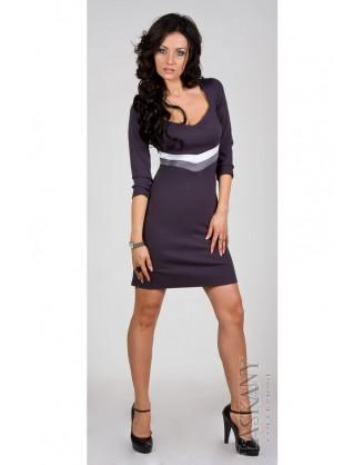Платье Laskany 3506