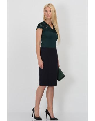Юбка Emka Fashion 498-olesya