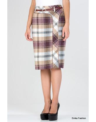 Юбка Emka Fashion 503-iolanta