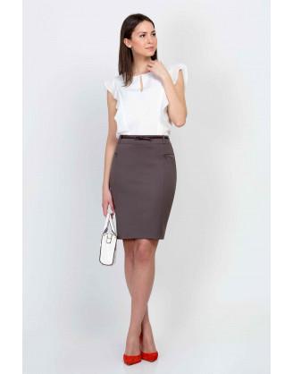 Юбка Emka Fashion 597-tomila