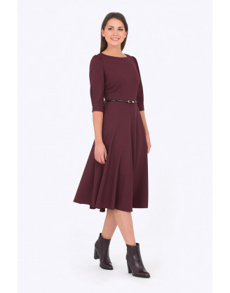 Платье Emka Fashion PL-407-tomiko