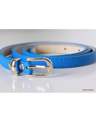 Ремень Emka Fashion R-голубой