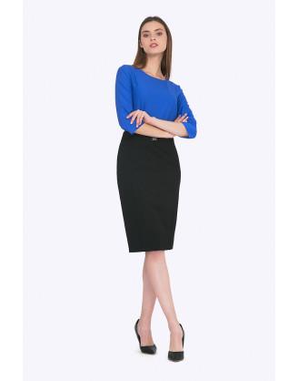 Юбка Emka Fashion S719-djolin