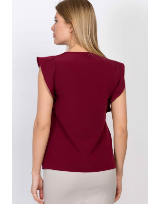 Блуза Emka Fashion b 2145-braziliya