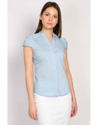 Блуза Emka Fashion b 2155-hezer