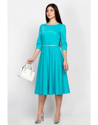 Платье Emka Fashion PL-407-viorika
