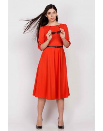 Платье Emka Fashion PL-407-well