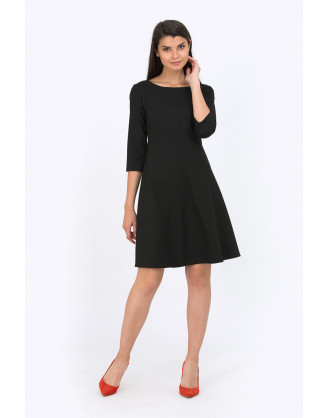 Платье Emka Fashion PL-532-almaza