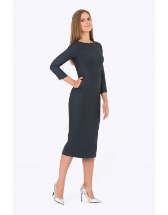 Платье Emka Fashion PL-550-teofila