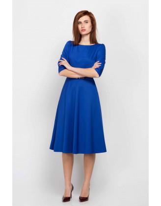Платье Emka Fashion PL-407-rendi