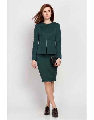 Жакет Emka Fashion ML-502-felixa