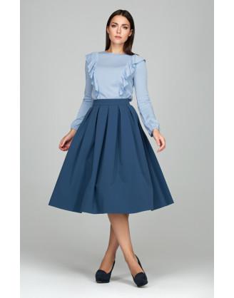 Блуза Donna-Saggia DSB-49-81