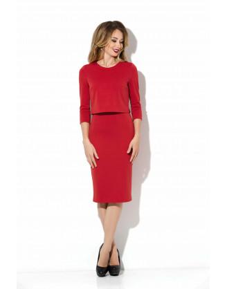 Платье Donna-Saggia DSP-75-29t