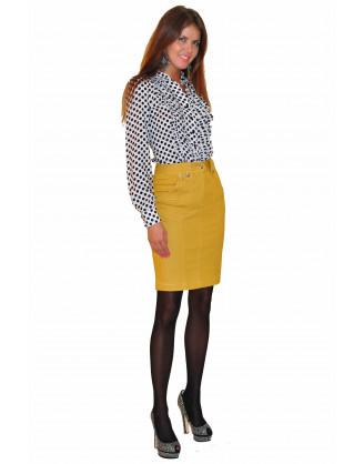 Блуза TAU KITA 3102-chernyi