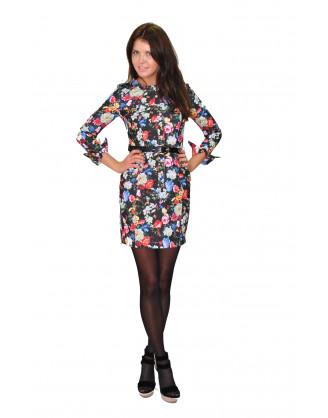 Платье TAU KITA 4180-1-black