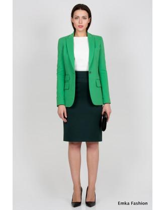 Юбка Emka Fashion 369-rafaella