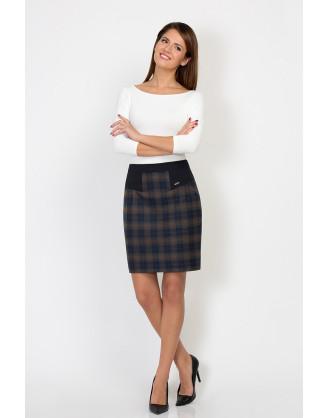 Юбка Emka Fashion 401-kleopatra