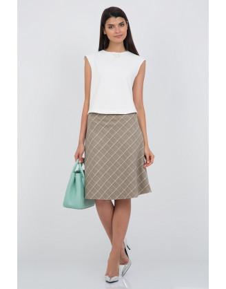Юбка Emka Fashion 416-leticia