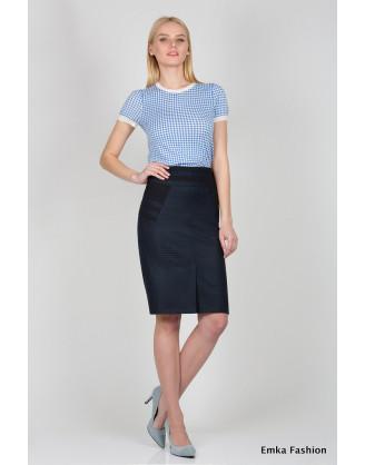 Юбка Emka Fashion 507-madonna