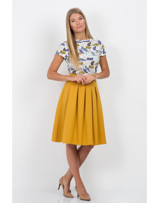 Юбка Emka Fashion 552-femida