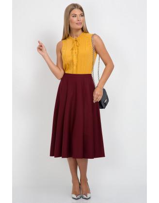 Юбка Emka Fashion 557-georgina