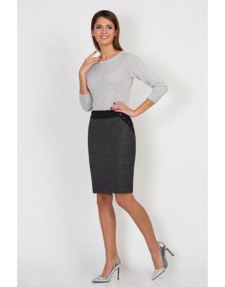 Юбка Emka Fashion 575-otrada