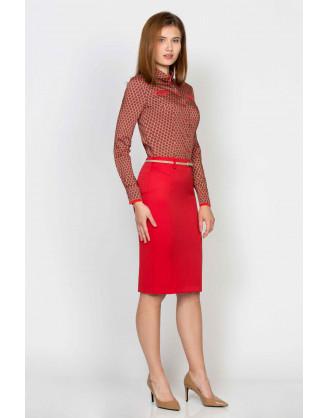 Юбка Emka Fashion 613-aglaya