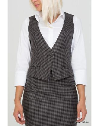 Жилет Emka Fashion GL-002-radmila