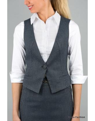 Жилет Emka Fashion GL-002-vanessa