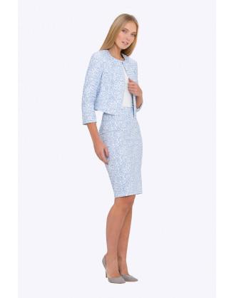 Жакет Emka Fashion ML-509-trishna