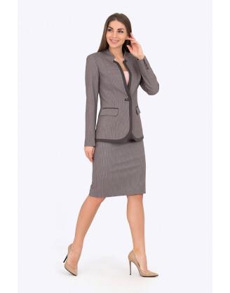 Жакет Emka Fashion ML-512-fendi