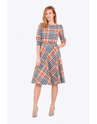Платье Emka Fashion PL-407-zumi