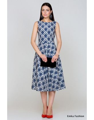 Платье Emka Fashion PL-420-patricia
