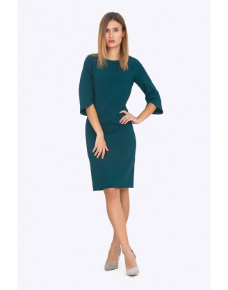 Платье Emka Fashion PL562-eloisa