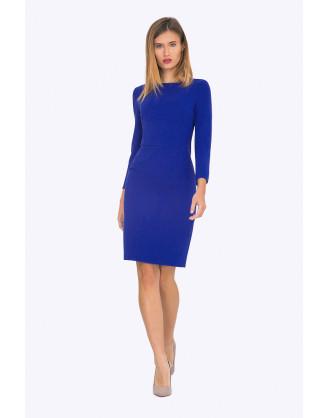 Платье Emka Fashion PL696-baira