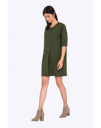 Платье Emka Fashion PL718-dixie
