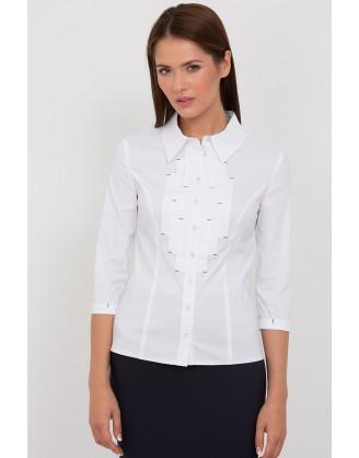 Блуза Emka Fashion b-2105-dulma