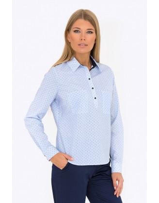 Блуза Emka Fashion b 2183-liana