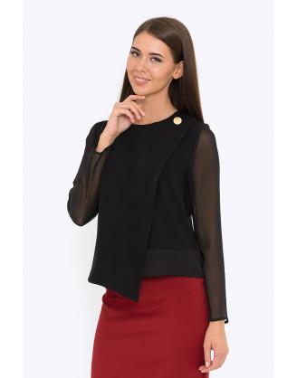 Блуза Emka Fashion b 2206-cleni