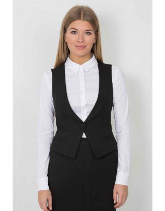 Жилет Emka Fashion GL-002-almaza