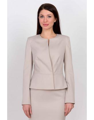 Жакет Emka Fashion ML-506-leontiya