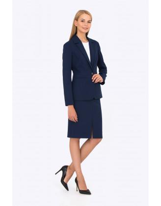 Жакет Emka Fashion ML-510-vivit