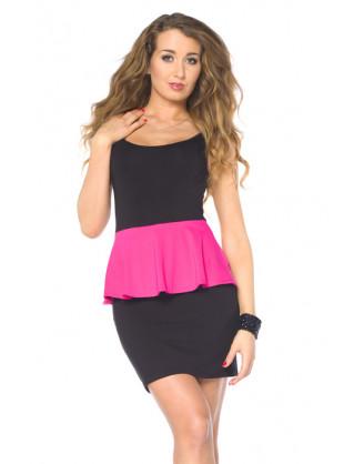 Платье Donna-Saggia DSP-45-62t