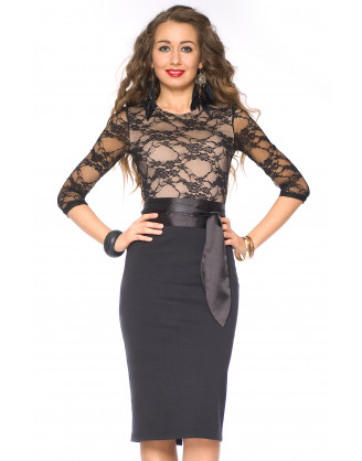 Платье Donna-Saggia DSP-82-4t